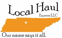 Local Haul Express LLC-Our name says it all.